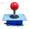 Arcade Joystick - Multi 2-4-8 way Short Rod Joystick