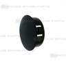 Dummy Button (Black)