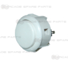 Sanwa Button OBSF-30-W (White)