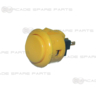 Sanwa Button OBSF-24-Y (Yellow)