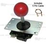 Sanwa Joystick JLF-TP-8YT-R (Red)