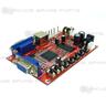 VGA to RGB CGA Video Converter