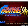 King of Fighters '98 Neo Geo MVS Cartridge