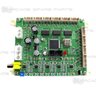 Pump It Up FX Equalizer Main PCB Assembly