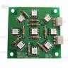 Pump It Up FX Speaker Lamp-G PCB Assembly