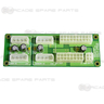 Hammer 2 DC Power PCB Assembly