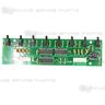 Hammer DX Sensor PCB - Receiver