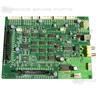 Hammer 2 Main IO PCB Assembly