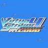 Virtua Striker 4 Ver. 2006 Japanese Version with 2 Panels