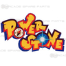 Naomi Motherboard plus Power Stone Cartridge