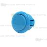 Sanwa Button OBSF-24-B (Blue)