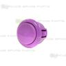 Sanwa Button OBSF-24-VI (Violet)