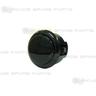 Sanwa Button OBSF-30-K (Black)