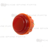 Sanwa Button OBSN-24-R (Red)