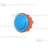Sanwa Button OBSN-24-B (Blue)