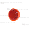 Sanwa Button OBSN-30-R (Red)