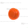 Sanwa Button OBSN-30-O (Orange)