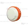 Sanwa Button OBSN-30-W (White)