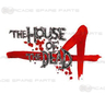House of the Dead 4 Arcade Gun Kit
