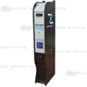Change Machine Jolly PRO With NV10 Bill Validator and RM5 HD Coin Validator