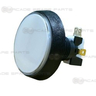 60mm Round Illuminated (LED) Push Button