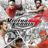 Virtua Tennis 4 Sega Arcade Kit