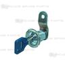 Cam Door Lock With Key 28mm B002 Series