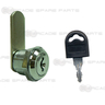 Machine Cam Lock J Series 16mm K005