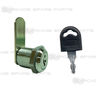 Machine Cam Lock J Series 20mm K003