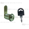 Machine Cam Lock J Series 25mm K001