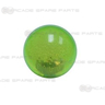 Bubble Top Ball for Joystick (Green, Big Bubble Style)