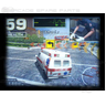Emergency Call Ambulance PCB Gameboard