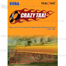 Crazy Taxi PCB Gameboard