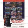 Cruis'n World PCB Gameboard