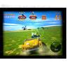 Jambo! Safari PCB Gameboard