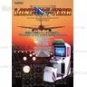Landing Gear PCB Gameboard