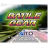 Battle Gear PCB Gameboard