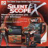 Silent Scope EX PCB Gameboard