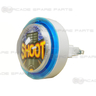 Fish Hunter Shooting Button (Large)