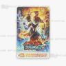 Tekken Tag Tournament 2 Banapassport Card