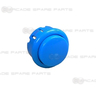 Arcade Pushbutton 33mm - Light Blue