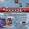 Police 911 2 PCB Gameboard