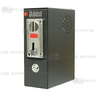 Coin Timer Box with US Electronic Multi Coin Selector
