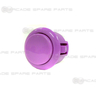 Sanwa Button OBSF-30-VI (Violet)