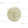 Arcade Pushbutton 33mm - White