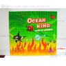 Ocean King Panels plus Sticker Set