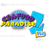 Seafood Paradise 2 Plus Game Board Software