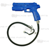 Namco Gun Assembly for Time Crisis 4 (Blue)