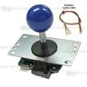 Sanwa Joystick JLF-TP-8YT-MB (Matt Blue)