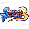Seafood Paradise 3 Gameboard Kit